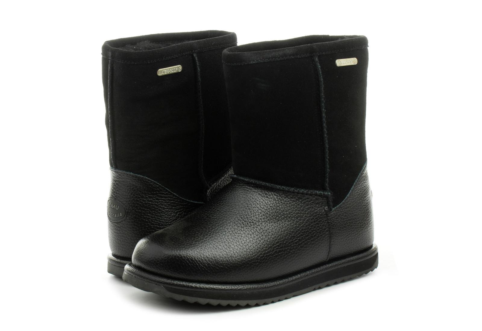 Emu Boots Trigg