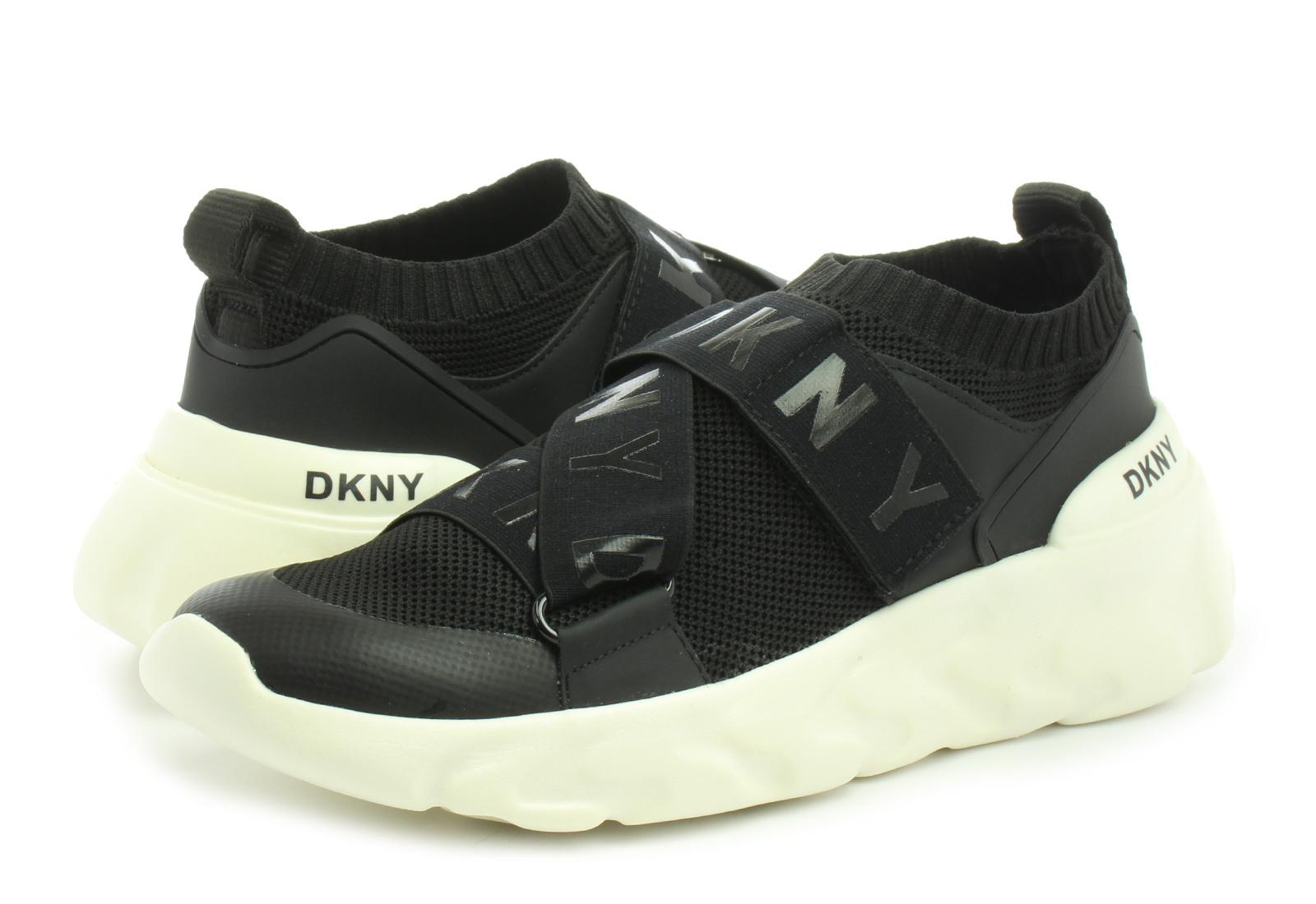 DKNY Cipő Clara - Sneaker