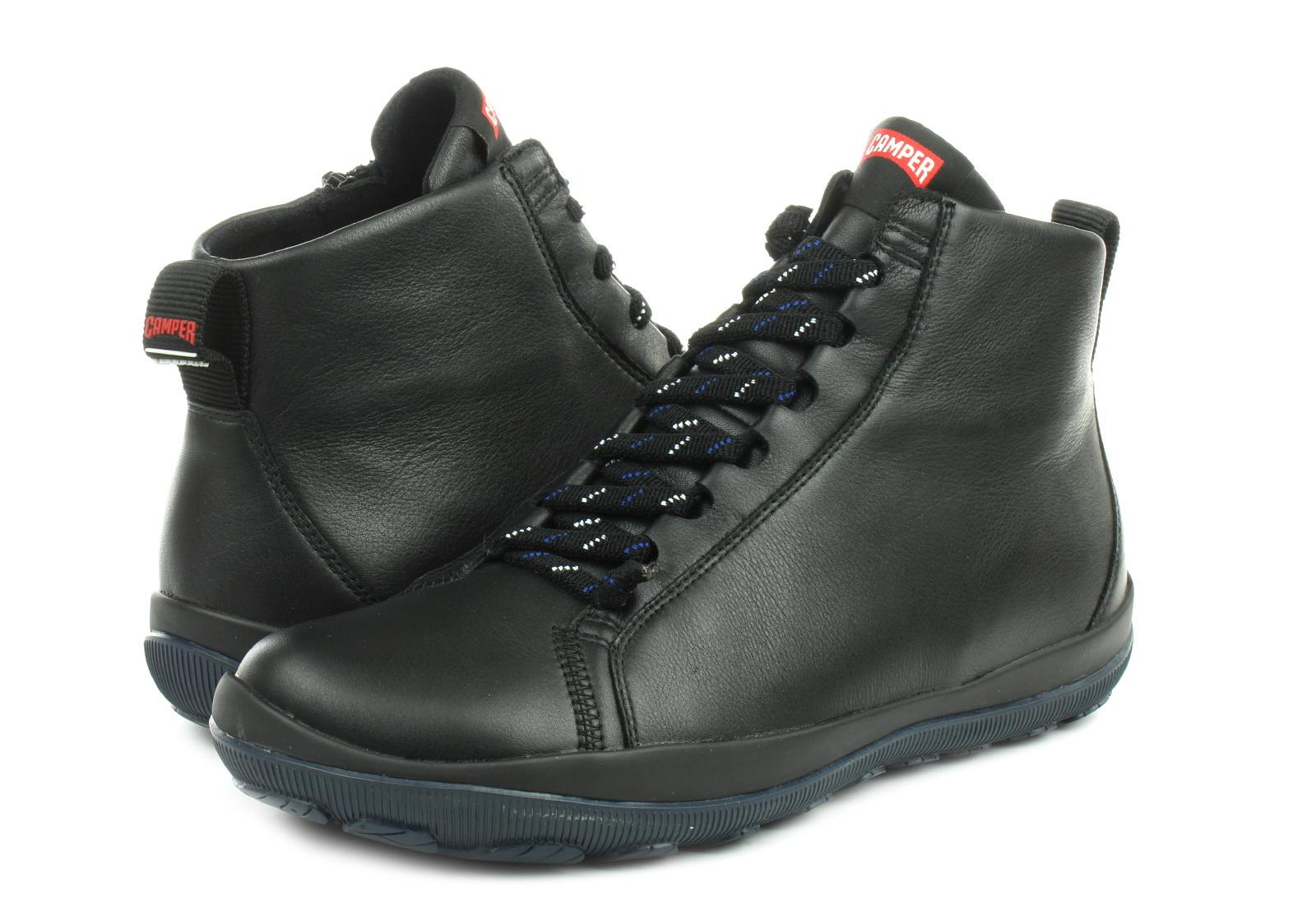 Camper Pantofi Peu Pista Gm