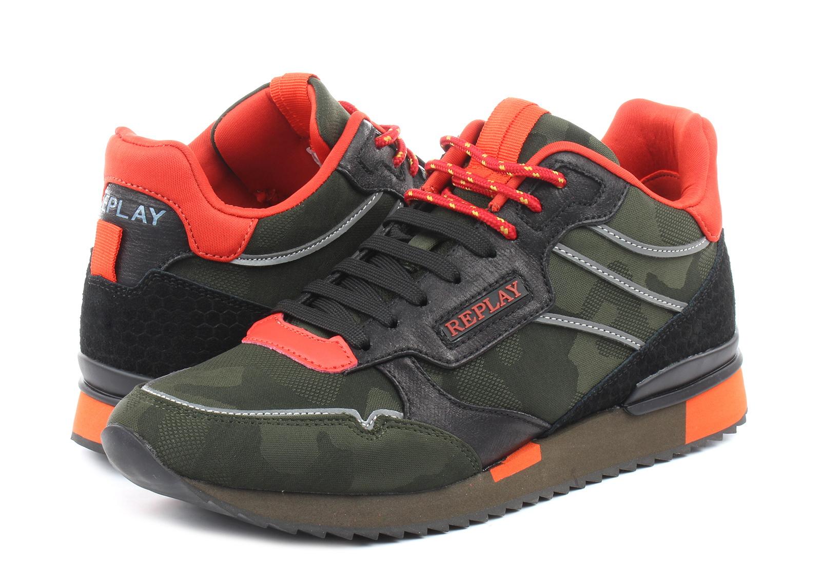 Replay Pantofi Donegal