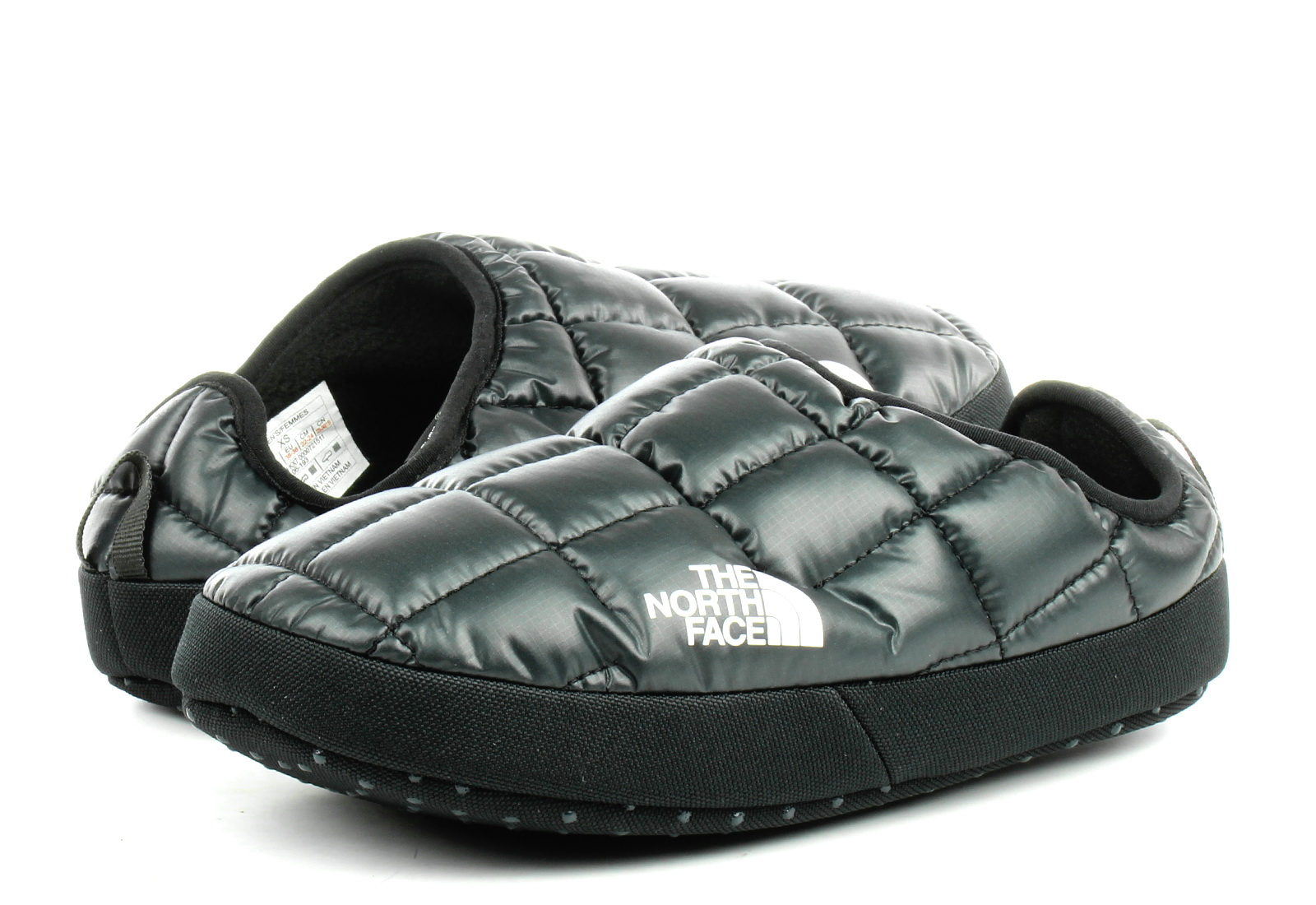 The North Face Klapki I Japonki Thermoball