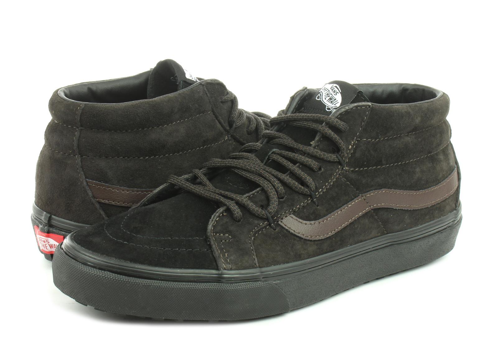 Vans Cipele Ua Sk8 - Mid Reissue Ghillie Mte
