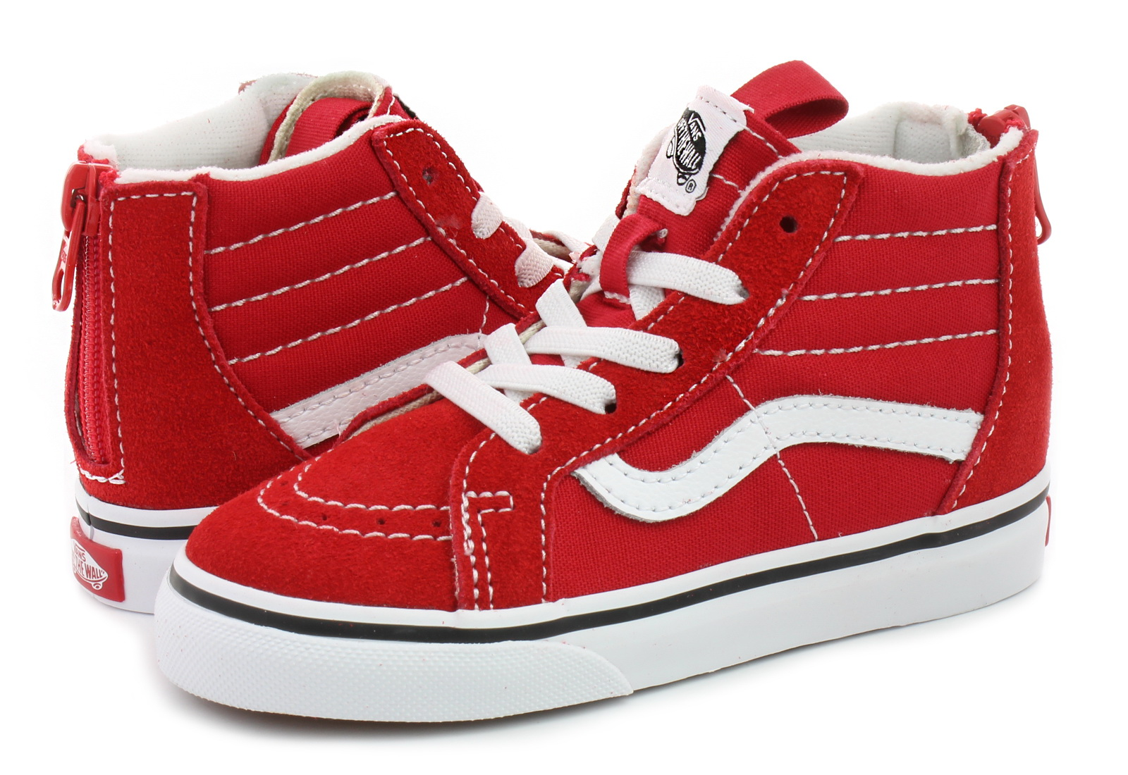 Vans Pantofi Td Sk8 - Hi Zip