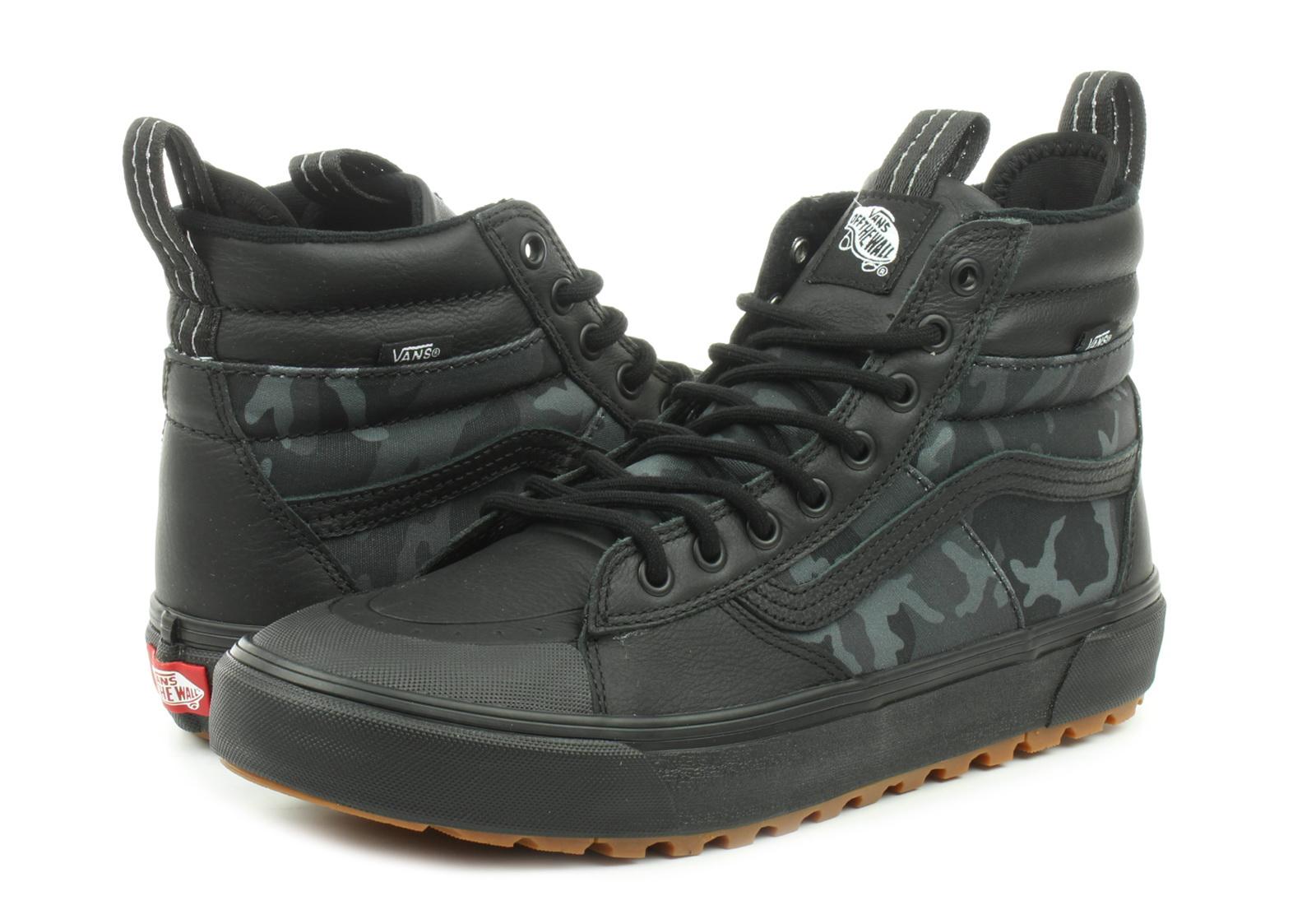 Vans Pantofi Ua Sk8 - Hi Mte 2.0 Dx