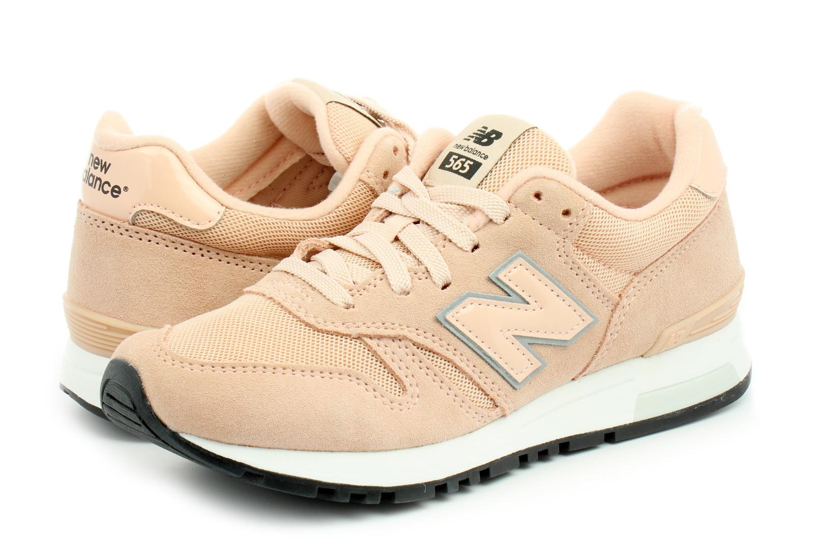 New Balance Cipő Wl565bd