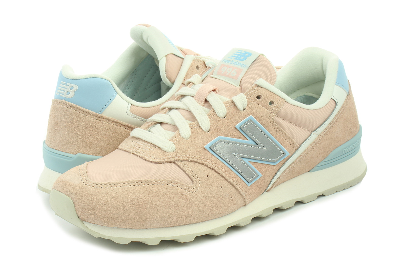 New Balance Pantofi Wl996