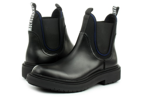 Bikkembergs Ankle Boots Zorian
