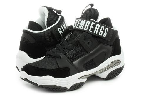 Bikkembergs Shoes Platon