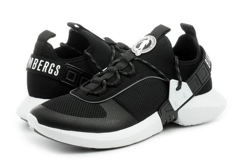 Bikkembergs Shoes Gregg