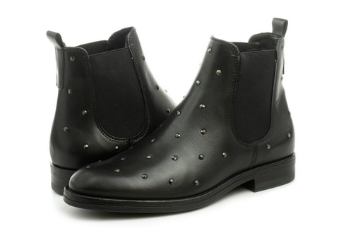 La Fabrica Boots 2day216