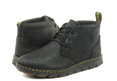 Dr Martens Shoes Backline Mid
