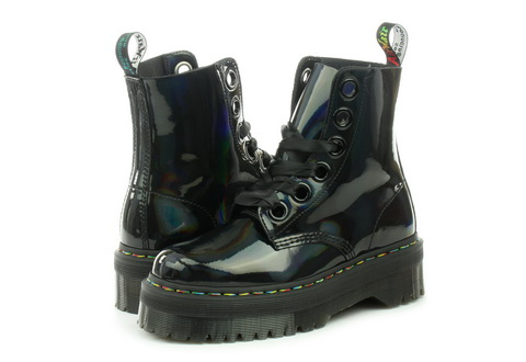 Dr Martens Topánky Molly