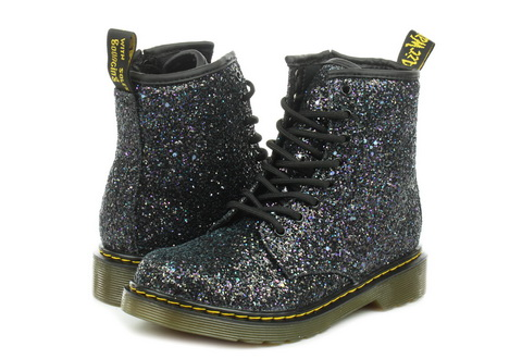 Dr Martens Topánky 1460 Glitter Y