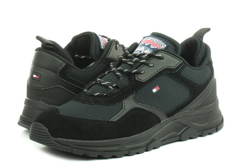 Tommy Hilfiger Shoes Carlo 6c Outdoor