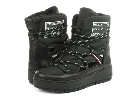 Tommy Hilfiger Boots Donna 1c1
