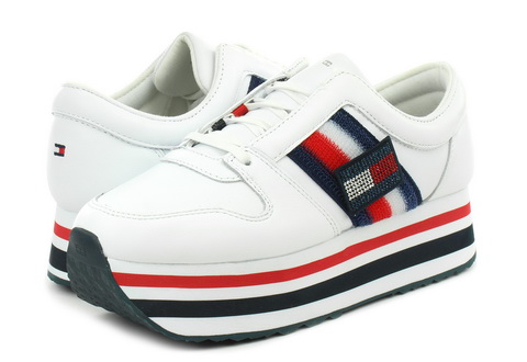 Tommy Hilfiger Shoes Ariana 1a
