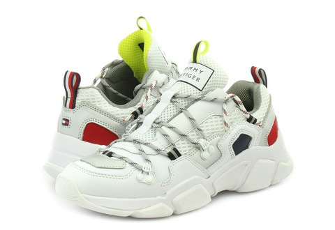 Tommy Hilfiger Shoes Wmns Billy 6c