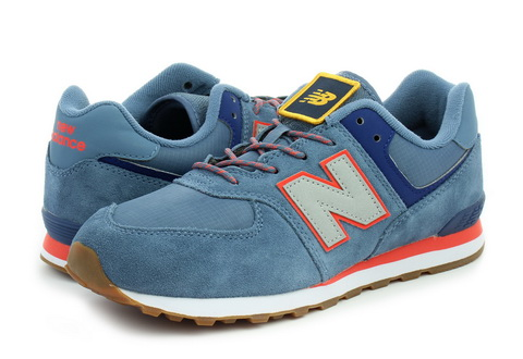 New Balance Cipő Gc574paa