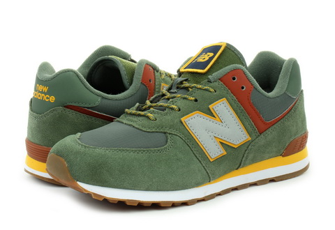 New Balance Cipő Gc574pad
