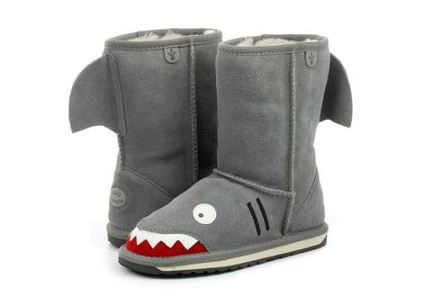 Emu Wysokie Buty Shark