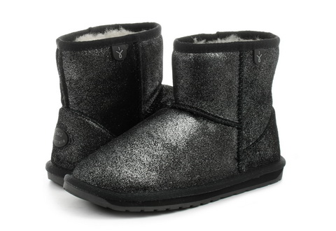 Emu Boots Wallaby Mini Metallic