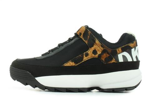 DKNY Nízké Boty Dani - Lace Up Sneaker