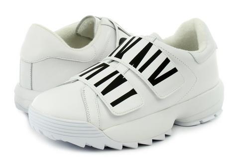 DKNY Półbuty Dessa - Slip On Sneaker