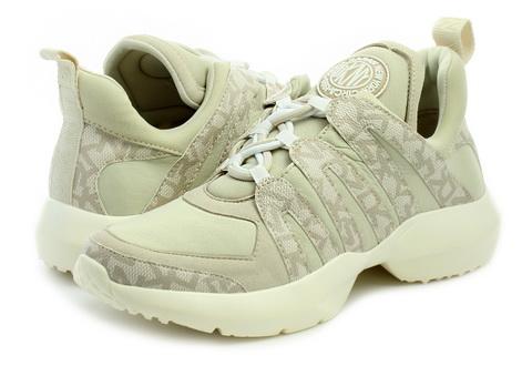 DKNY Nízké Boty Lynzie - Lace Up Sneaker