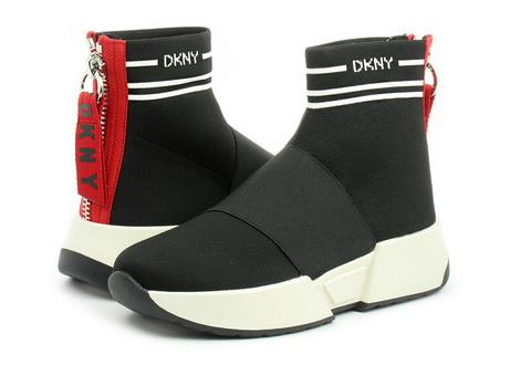 DKNY Pantofi Marini - Slip On Sneaker