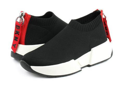 DKNY Nízké Boty Marcel - Slip On Sneaker