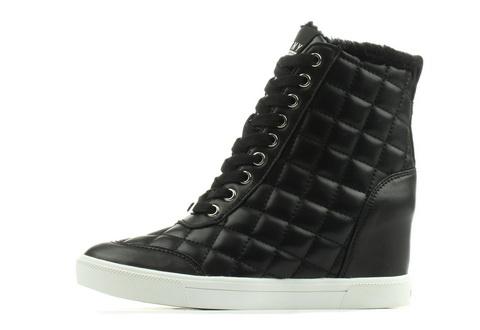DKNY Kotníčkové Cira - Wedge Sneaker