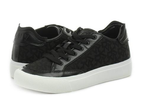 DKNY Pantofi Reesa - Lace Up Sneaker