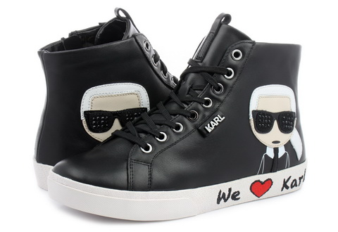 Karl Lagerfeld Shoes Haleigh