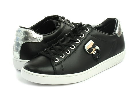 Karl Lagerfeld Shoes Hadasa