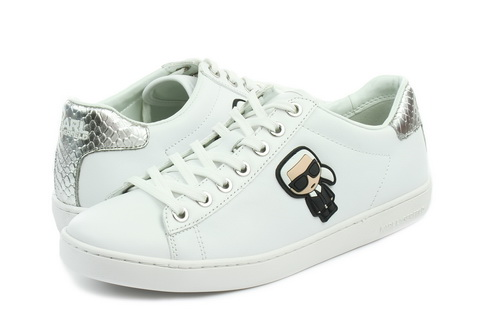Karl Lagerfeld Shoes Glitzy