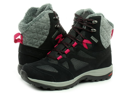Salomon Boty Ellipse Winter Gtx