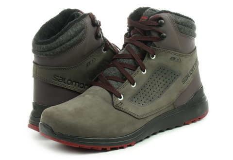 Salomon Boty Utility Winter Wp