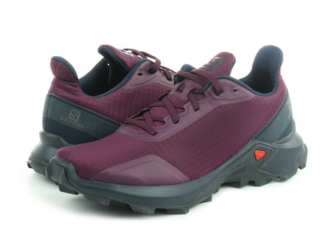 Salomon Shoes Alphacross W