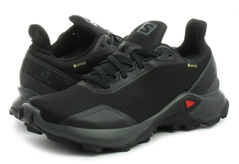 Salomon Bakancs Alphacross Gtx