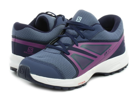 Salomon Shoes Sense Wp