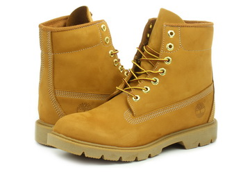 Timberland Bakancs 6 Inch Basic Wp Boot