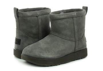Ugg Škornji Classic Mini Waterproof