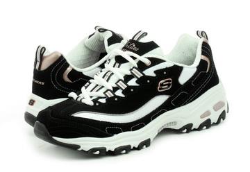 Skechers Pantofi D Lites - Devoted Fan