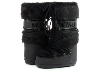 Moon Boot Csizma Moon Boot Classic Faux Fur