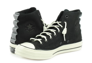 Converse Tornacipő Chuck 70 Specialty Leather Hi