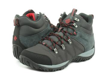 Columbia Duboke cipele Peakfreak