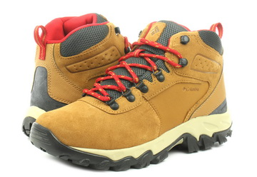 Columbia Bakancs Newton Ridge™ Plus Ii Suede Wp