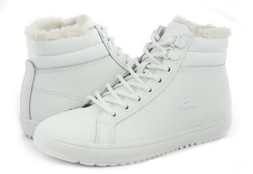 Lacoste Duboke cipele Straightset Thermo 419 1