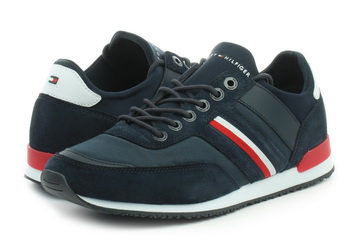Tommy Hilfiger Topánky Maxwell 23c Modern
