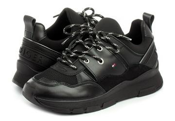 Tommy Hilfiger Cipő Fiona 6c